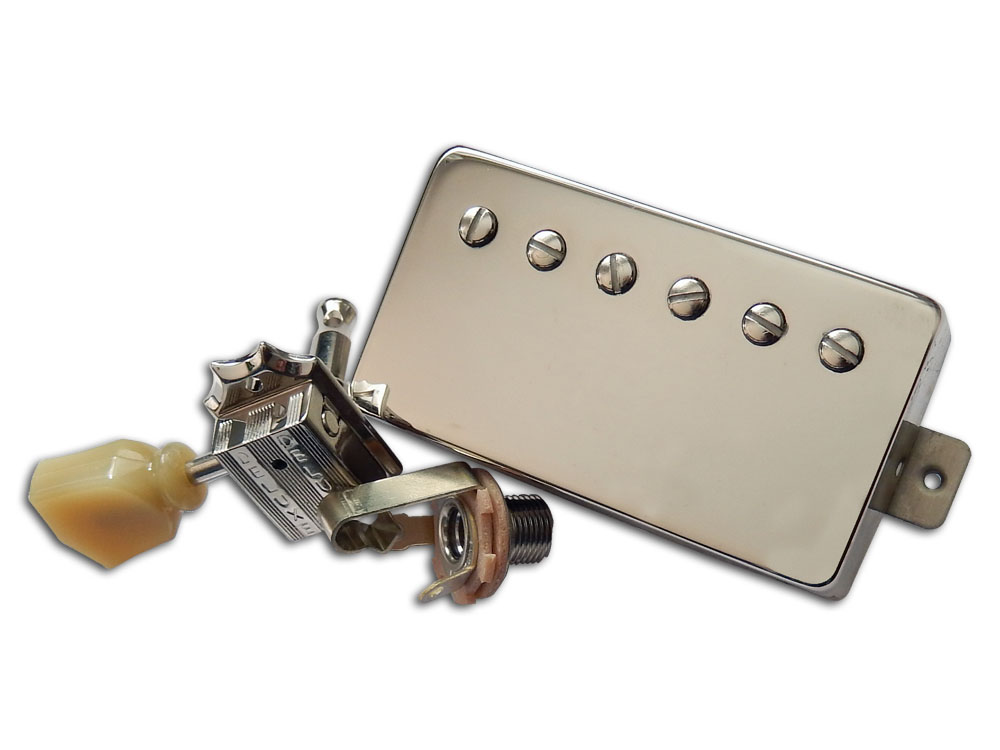 Humbucker Guitar Pickups
