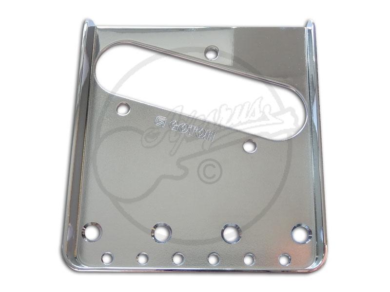 Gotoh Telecaster Bridge Base Plate