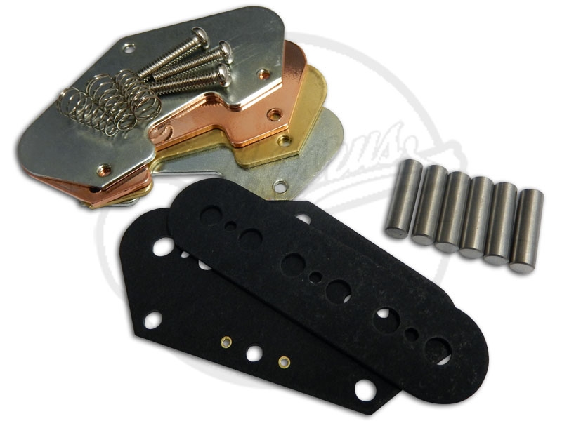 Bridge pickup Kit for Fender Telecaster