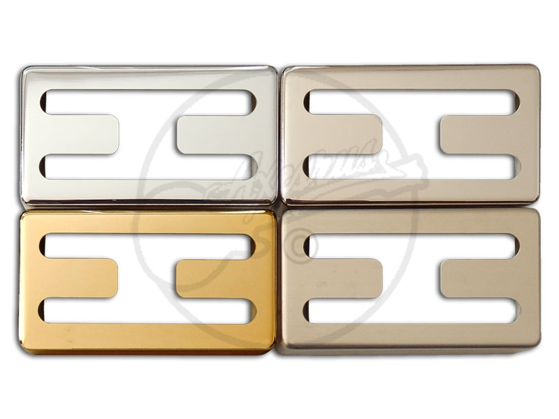 Axesrus Humbucker Covers and Rings