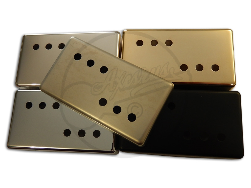 Wide Range Humbucker Parts