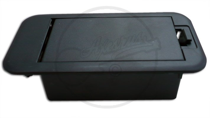 Guitar Battery Box