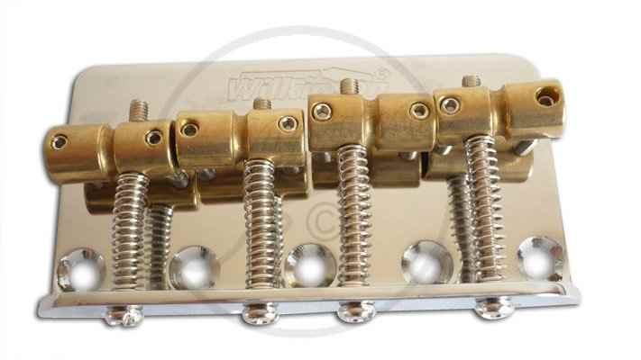 Wilkinson WBBC Bass Bridge